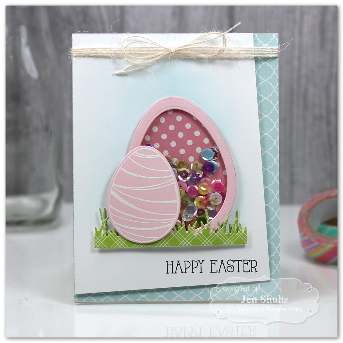 Share Joy Challenge 27: Happy Easter!!
