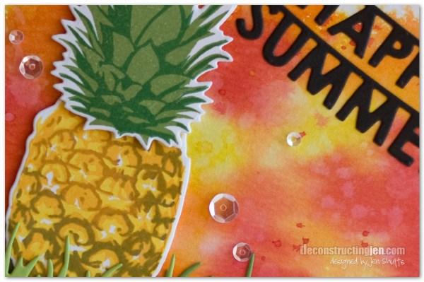 Hello Summer by Jen Shults
