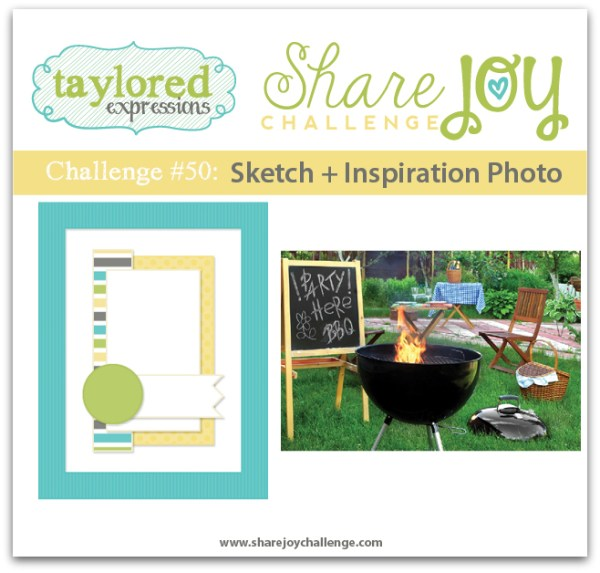 Share Joy Challenge 50