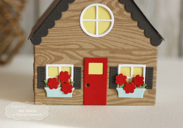 Home Sweet Home by Jen Shults