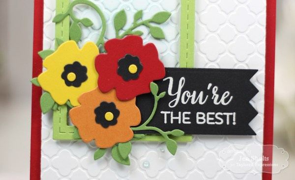 You're the Best by Jen Shults