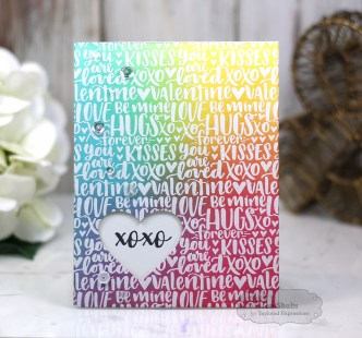 XOXO by Jen Shults