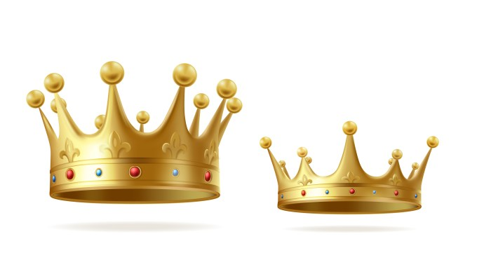 The photo is taken from ... https://www.freepik.com/free-vector/golden-crowns-with-gems-king-queen-set-isolated-white-background_4758519.htm#page=1&query=royalty%20crown&position=5