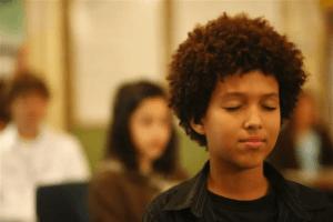 Kids-Meditation