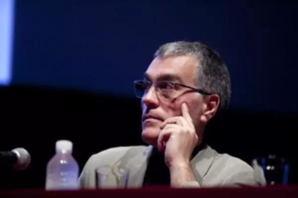 """DY 012 – """"Consciousness, Spirituality, and Intellectual Honesty"""" – with guest Thomas Metzinger"""