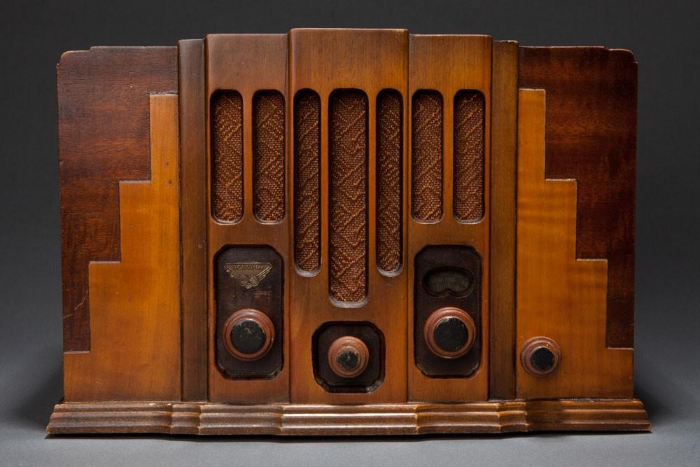 Radios Rca