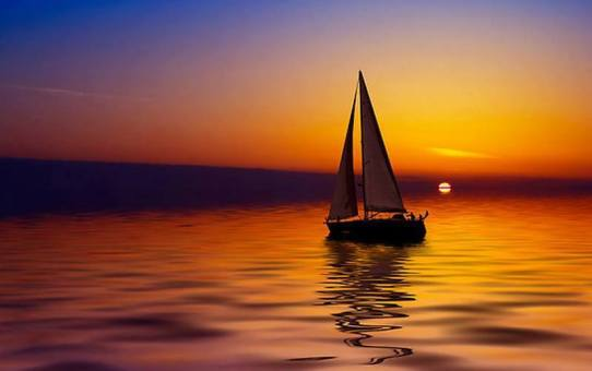 Ich wünsche einen schönen Abend