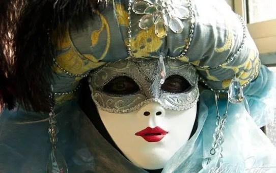 Carnevale di Venezia 2016 – Le maschere