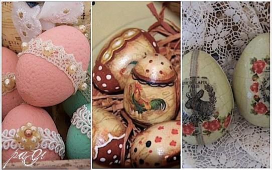 35 húsvéti kreatív tipp I. rész - DIY