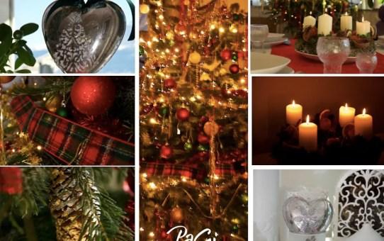 Vízkereszt - búcsú a karácsonyfától