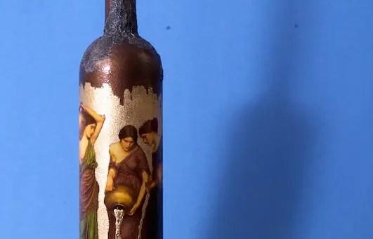 die Flaschen 3