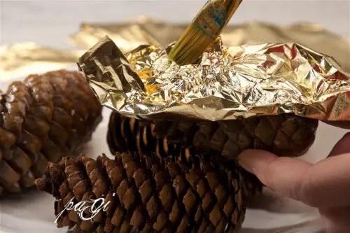 Fél óra arany tobozokkal - MiniMaLista 1