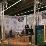 CreativeWorld Frankfurt 2017