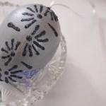 DIY - Elegáns és gyors húsvéti tojások - MiniMaLista 26