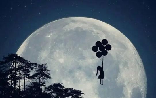 100%-os telihold - játék a Holddal