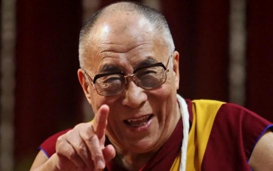 Dalai Láma mondatai -  A boldogság müvészetéből