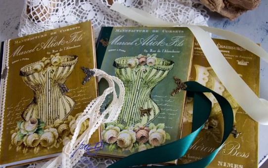 Tagebücher und Fotoalben