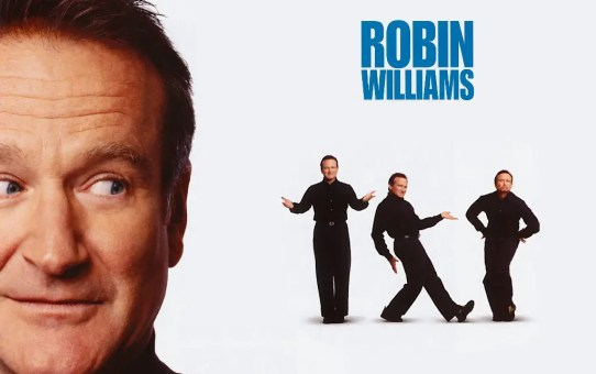 Napfelkelte - ma lenne 66 éves Robin Williams