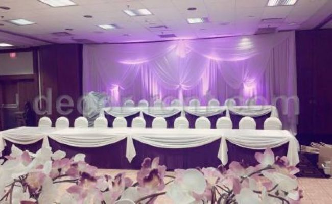 Wedding Backdrops Toronto Wedding Backdrop Rental