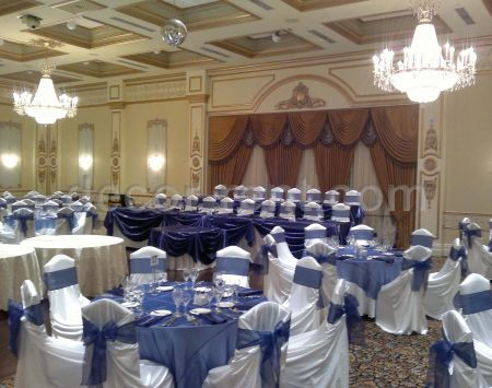 chair covers rental scarborough zero gravity with side table wedding backdrops toronto decor rentals linen afford more us make your event memorable cover and by rent com