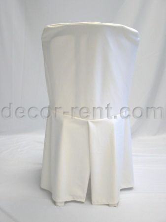 where to buy chair covers in toronto used restaurant chairs for sale bistro cover rentals rent our are specifically made fit that offered by the majority of party rental companies