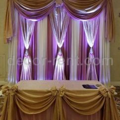 Chair Cover Rentals Durham Region Kid Pedicure Toronto Wedding Backdrops Decor Linen Covers And