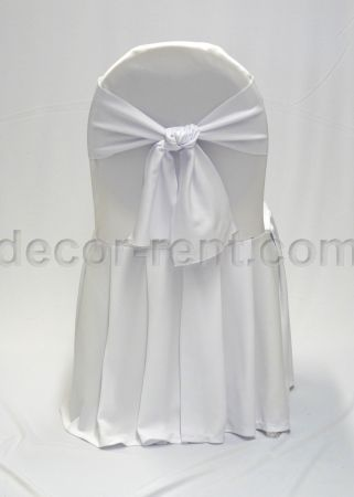 chair covers rental scarborough leather dining chairs cheap cover rentals toronto rent banquet wedding white linen sash