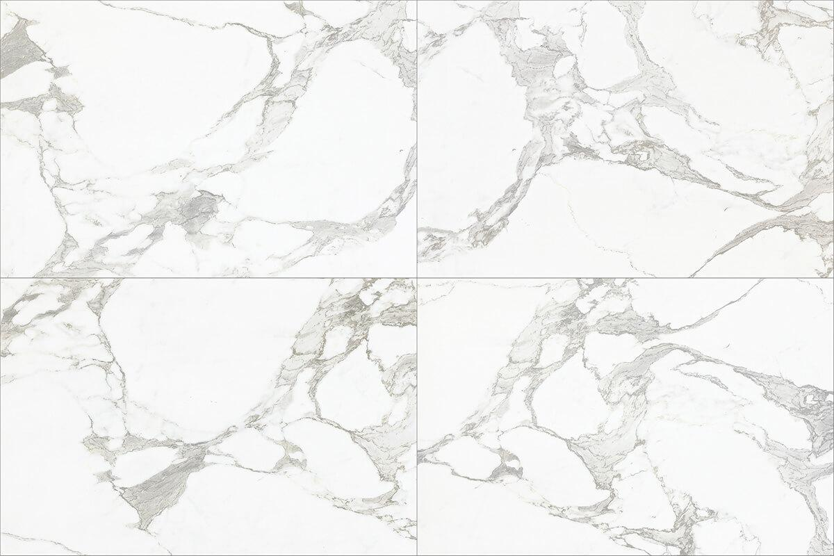 Statuario Marble Tile  GANI Tile