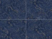 Diamond Blue Marble Tile