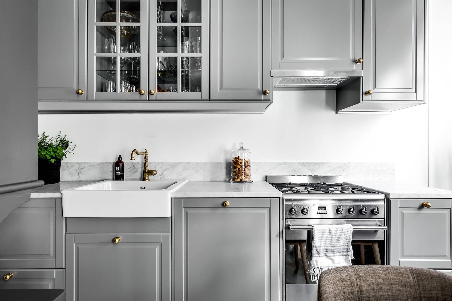 кухонная мебель плита раковина