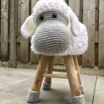 Animal stool