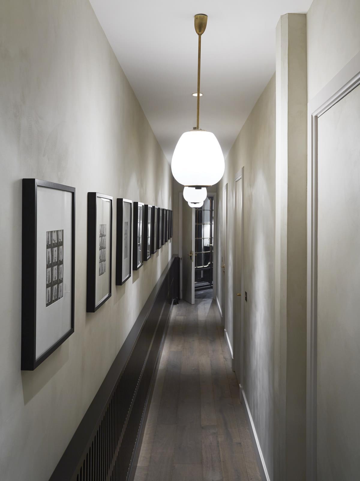коридор картины