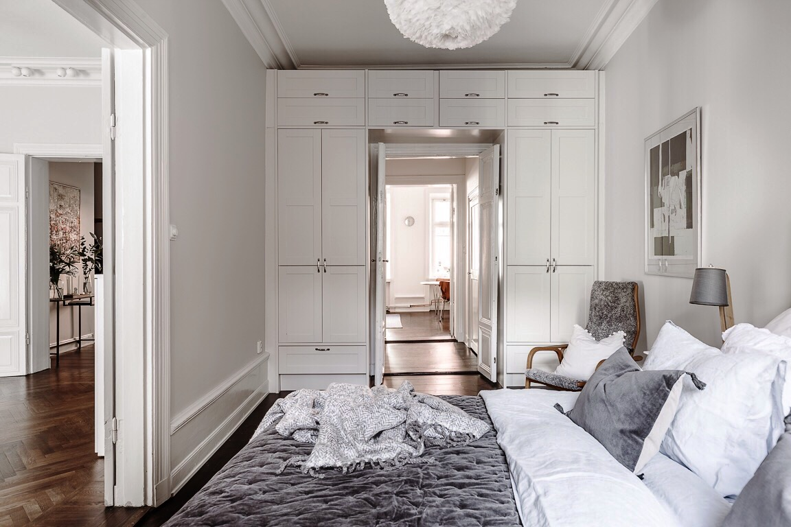 спальня шкафы