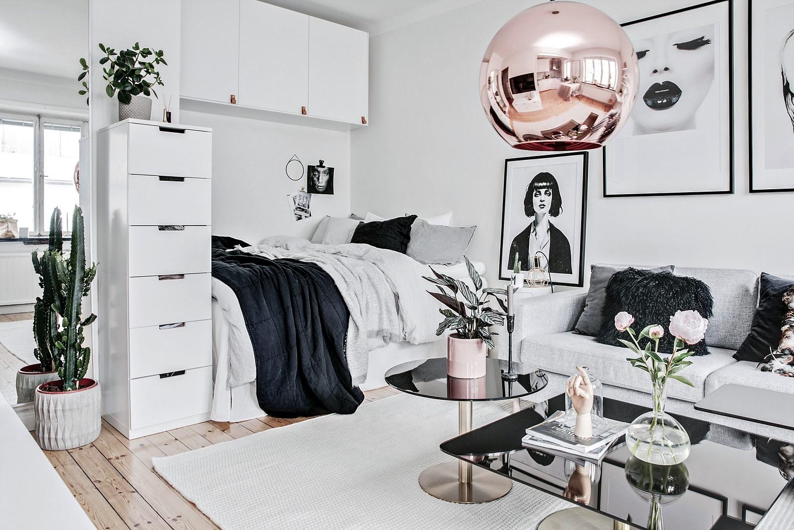 кровать комод навесные шкафы
