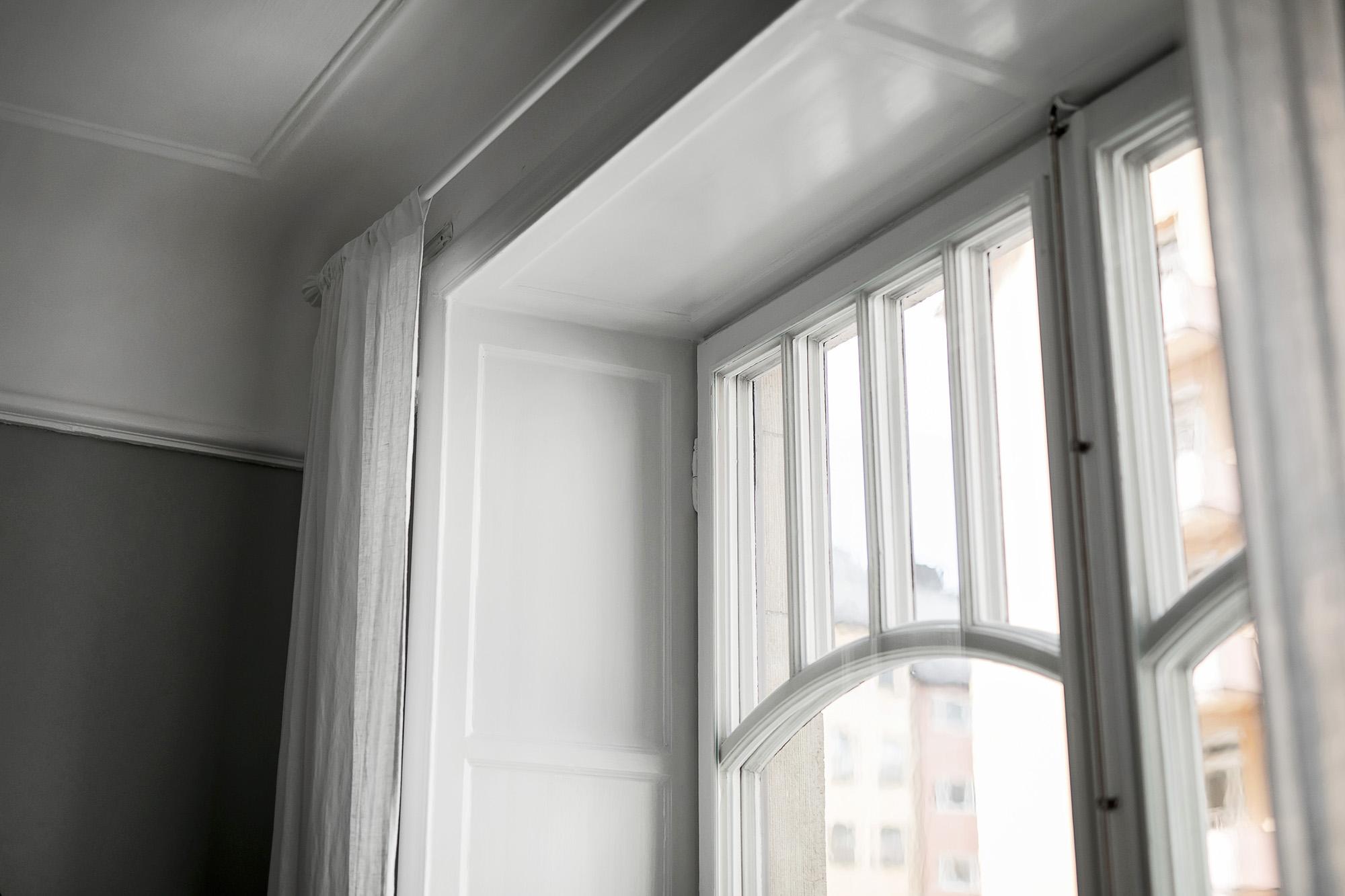 окно откосы