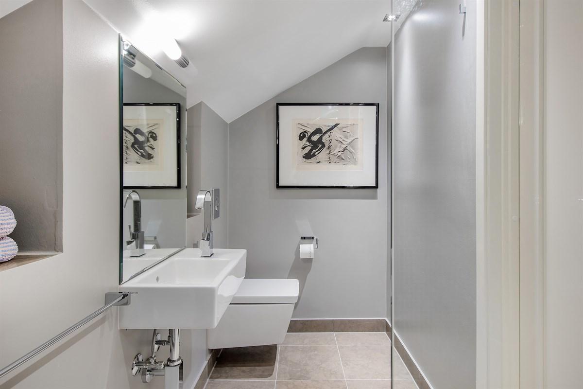 санузел душ раковина зеркало