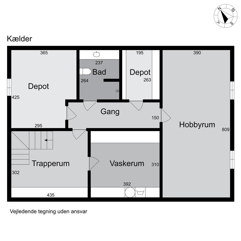 планировка загородного деревянного дома