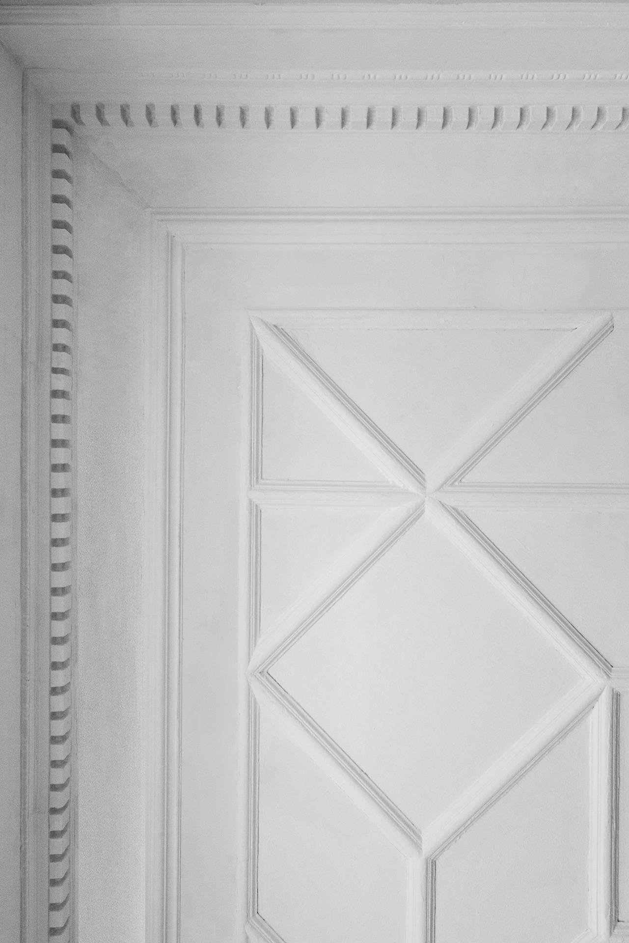 потолок молдинги лепнина