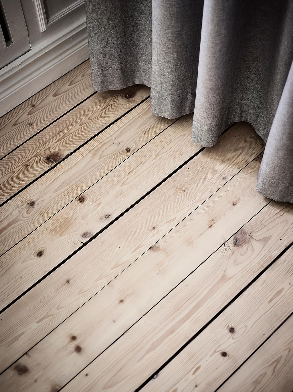 деревянный пол лиственница