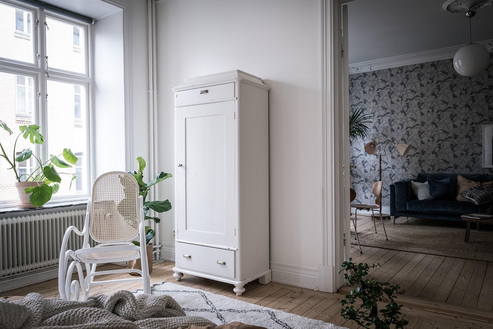 спальня платяной шкаф