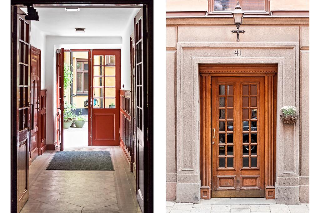 парадная подъезд входная дверь
