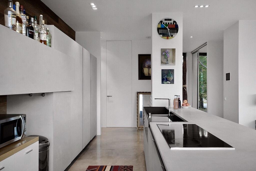 кухня кухонный остров