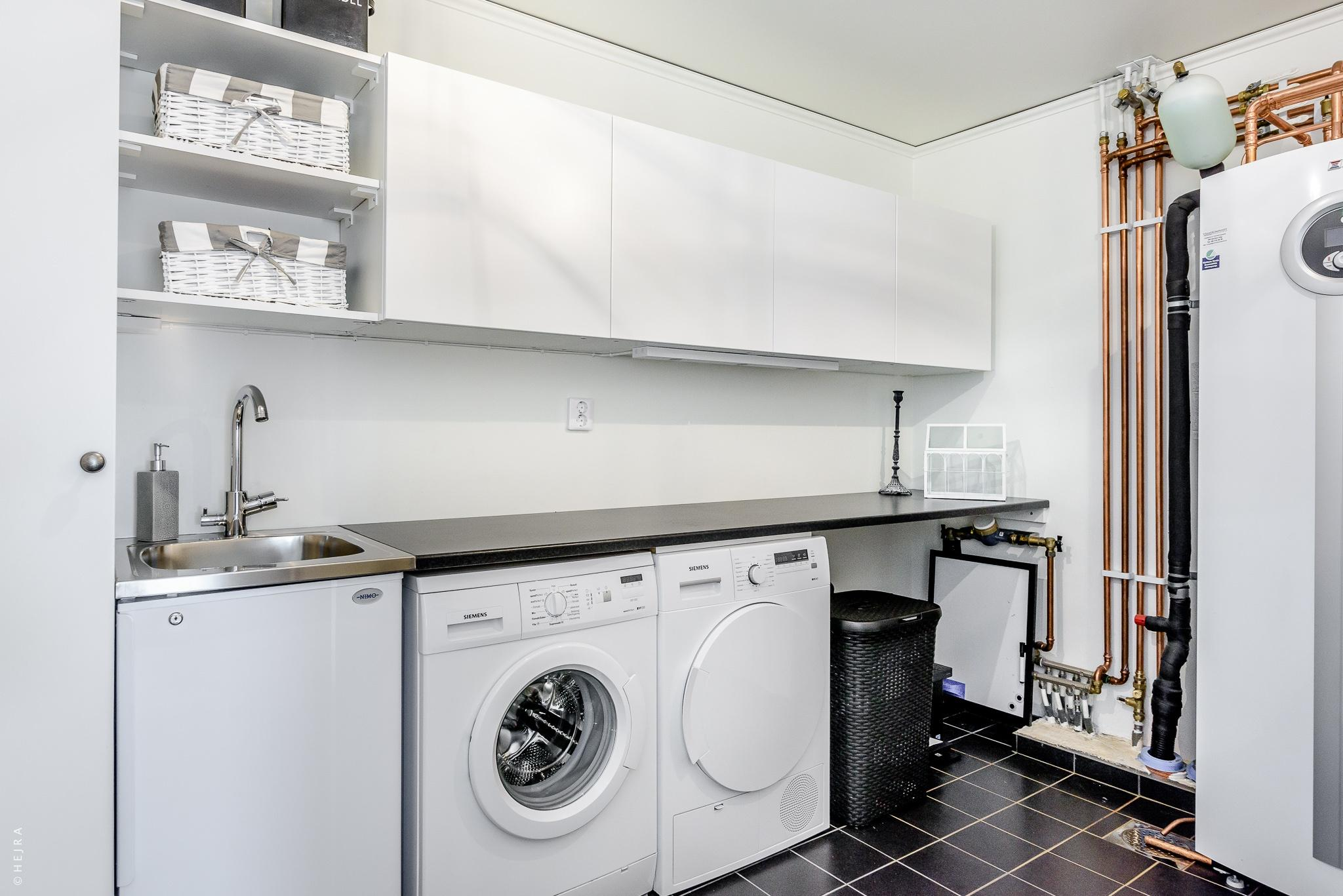 котельная прачечная стиральная сушильная машина