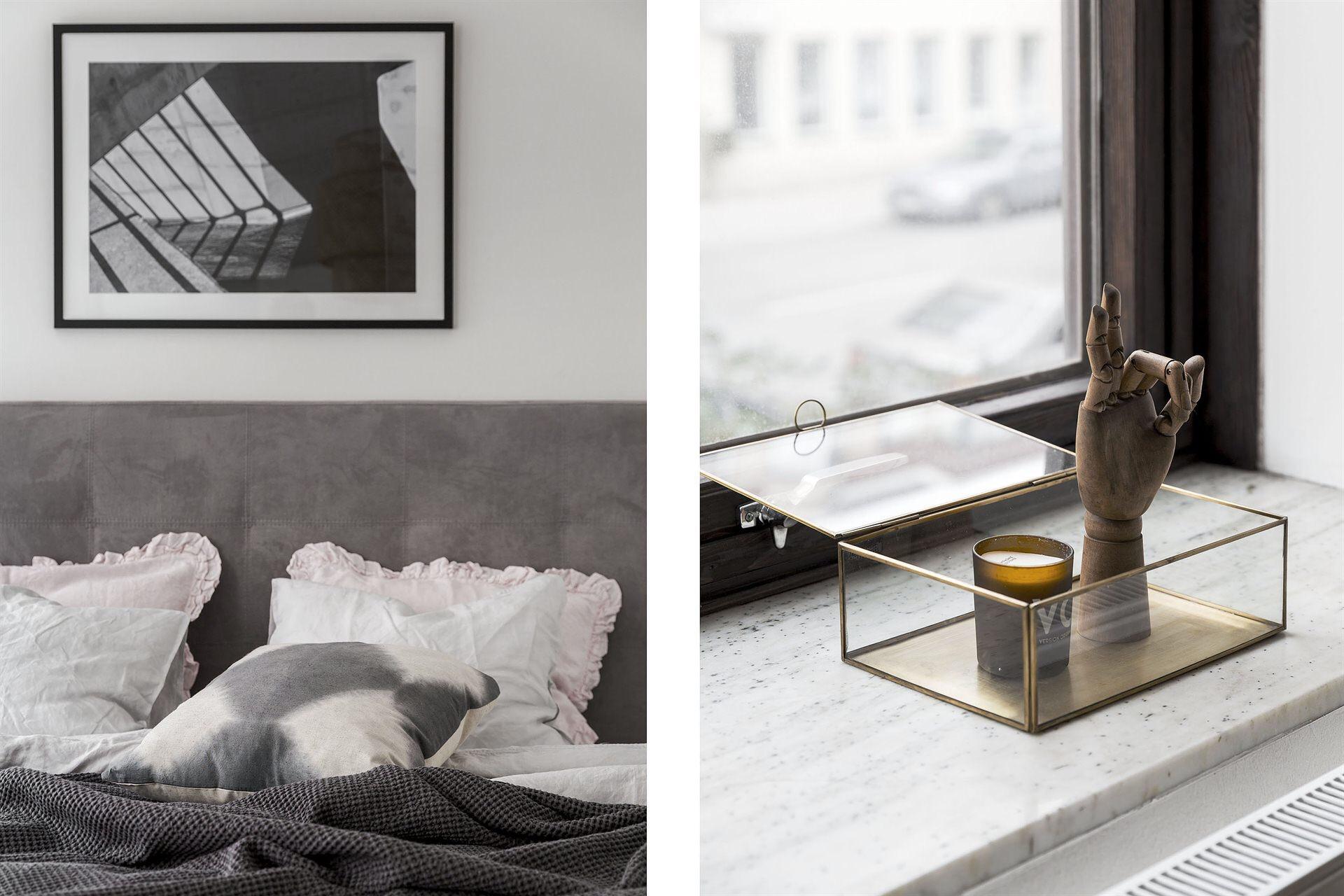 диван подушки окно подоконник стеклянная шкатулка