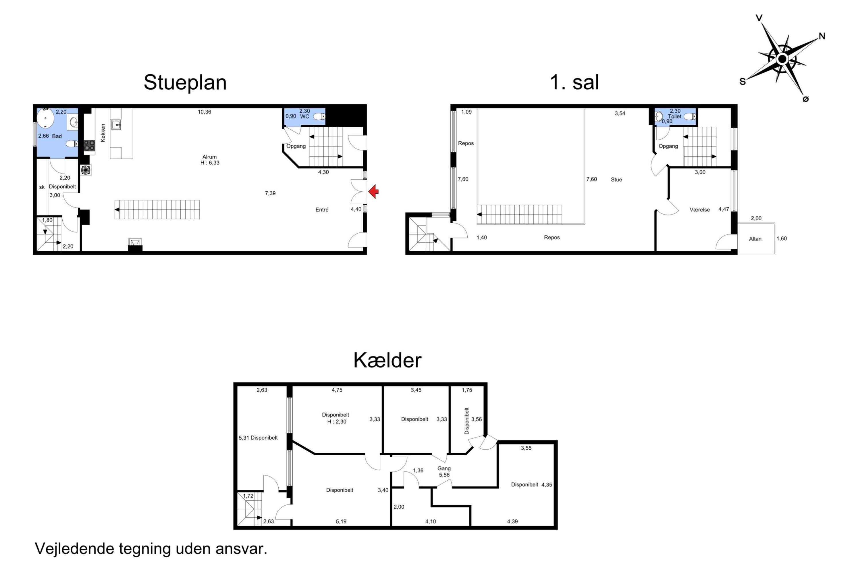 townhouse-plan-245sqm