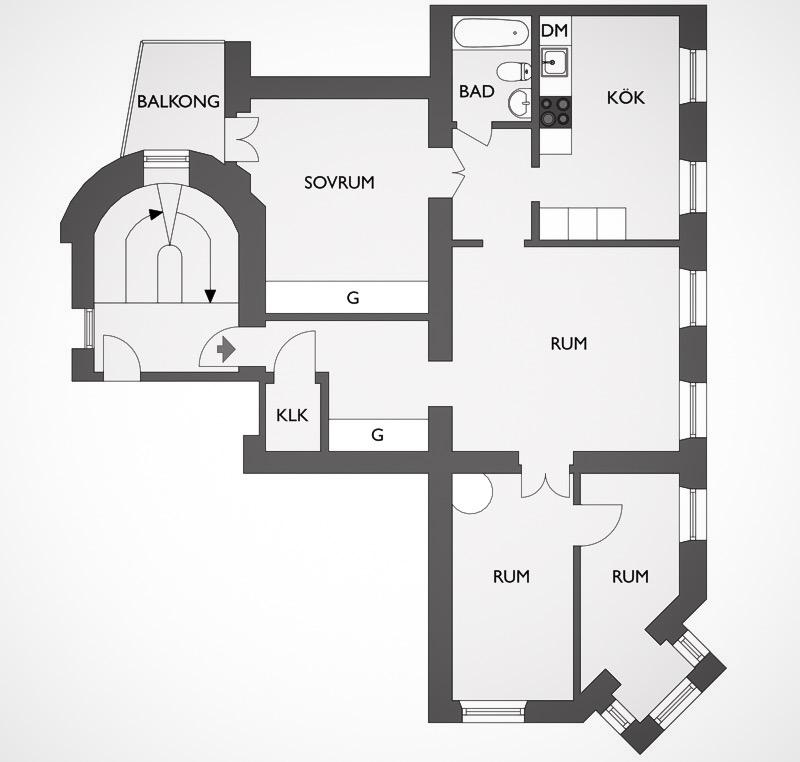 планировка-квартира-89-квм-2