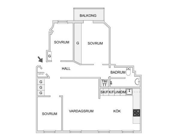 планировка-квартира-90-квм-1