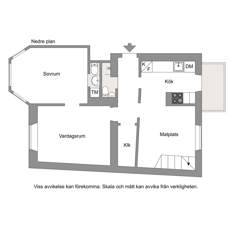 планировка-двухуровневая-квартира-110-квм-1