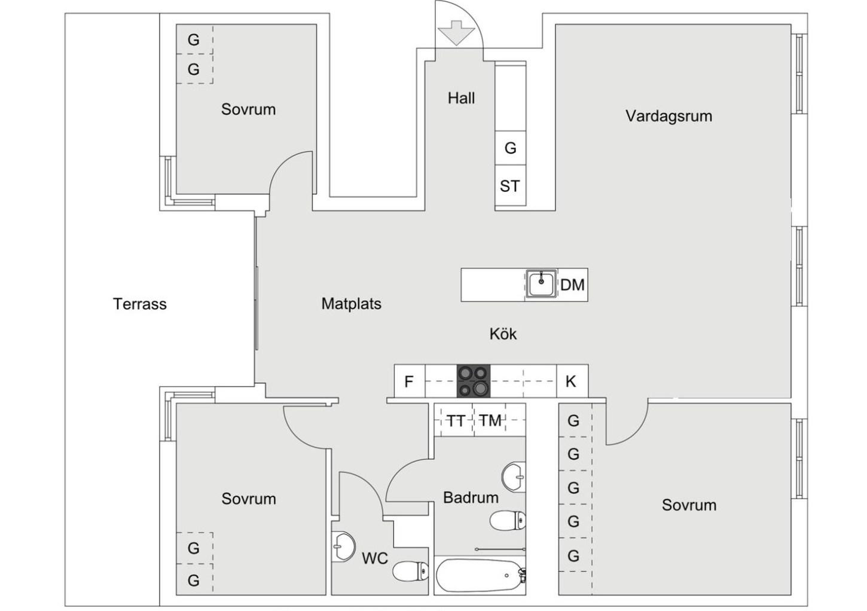 планировка-квартира-104-квм-1