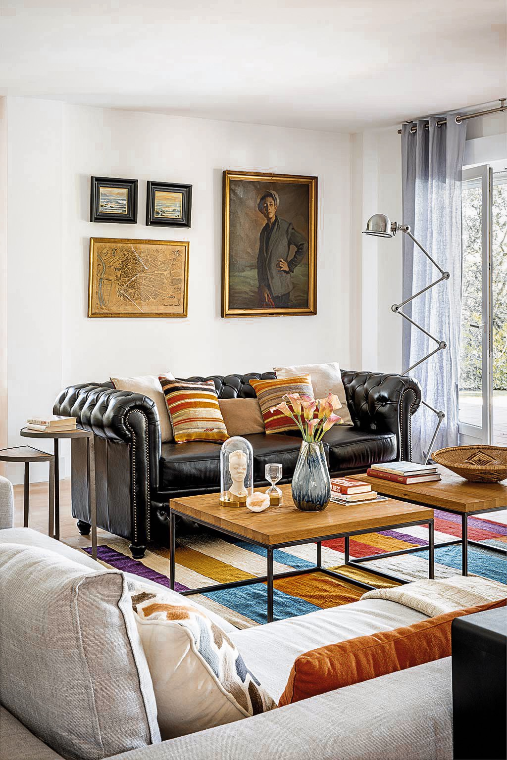 гостиная мебель диван
